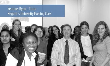 London Evening Class